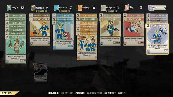 Fallout 76 - Review 04