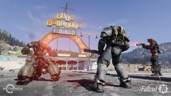 Fallout 76 - Review 06