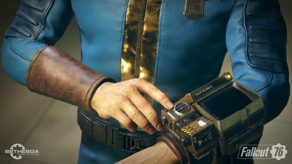 Fallout 76 - Review 08