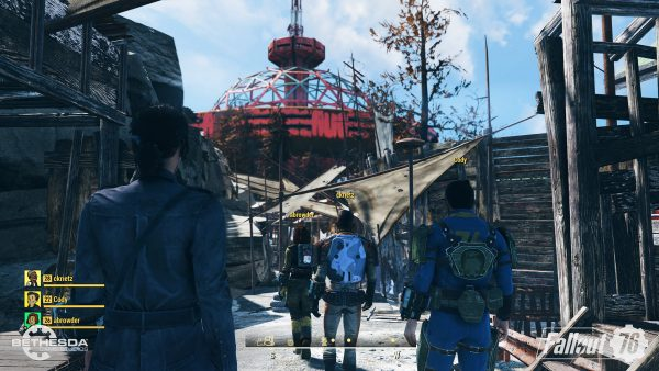 Fallout 76 - Review 09