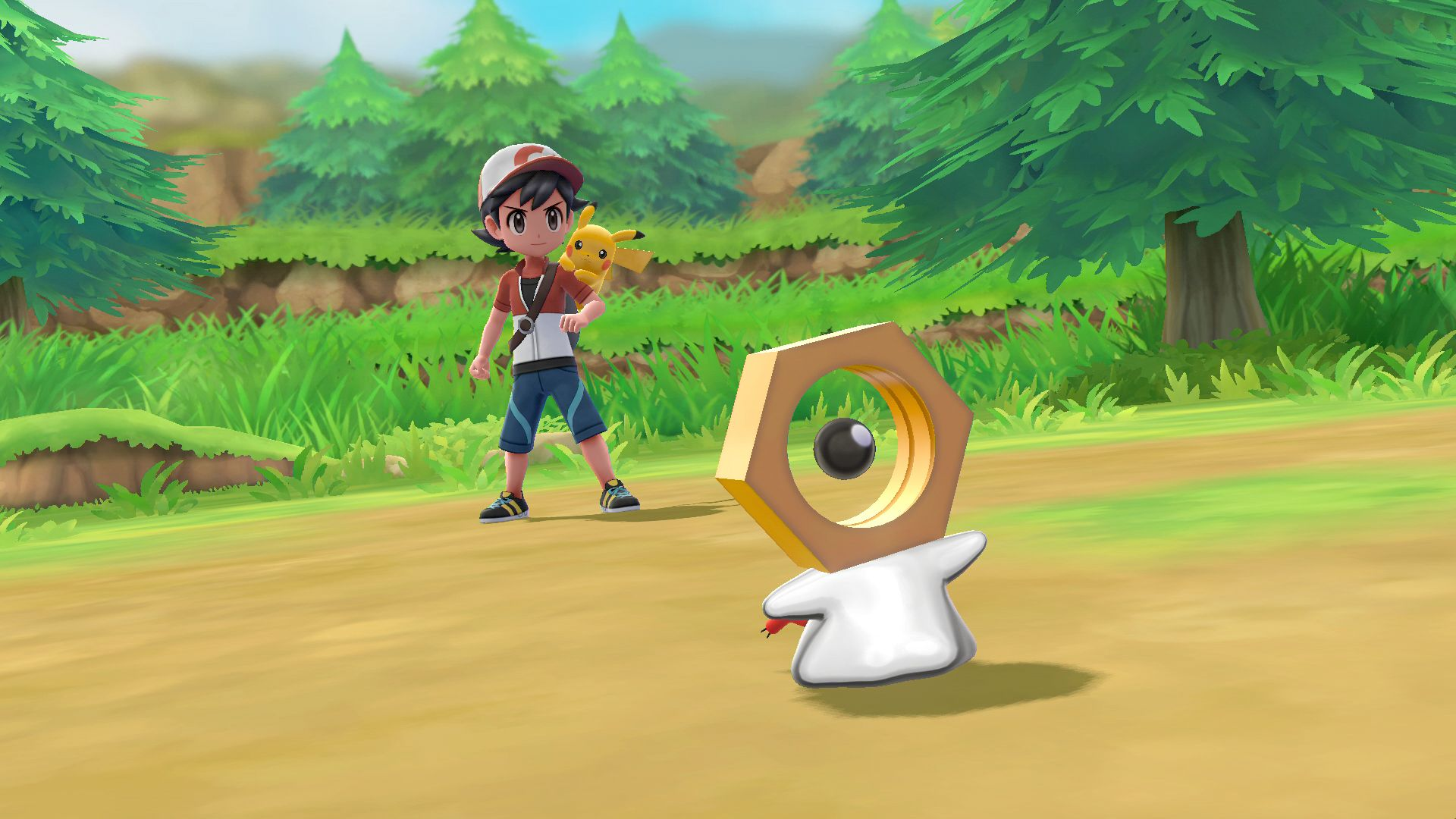 Pokemon Let S Go Sales Have Zoomed Past The 3 Million Mark Gameaxis