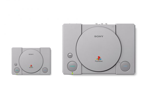 PlayStation Holiday 2018 - PS Classic 02