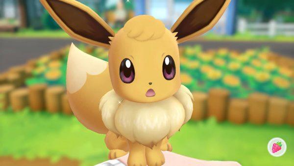 Pokemon Let's Go Pikachu/Eevee - Review 01
