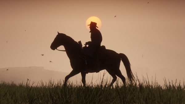 Review: Red Dead Redemption 2 is an exemplary piece of