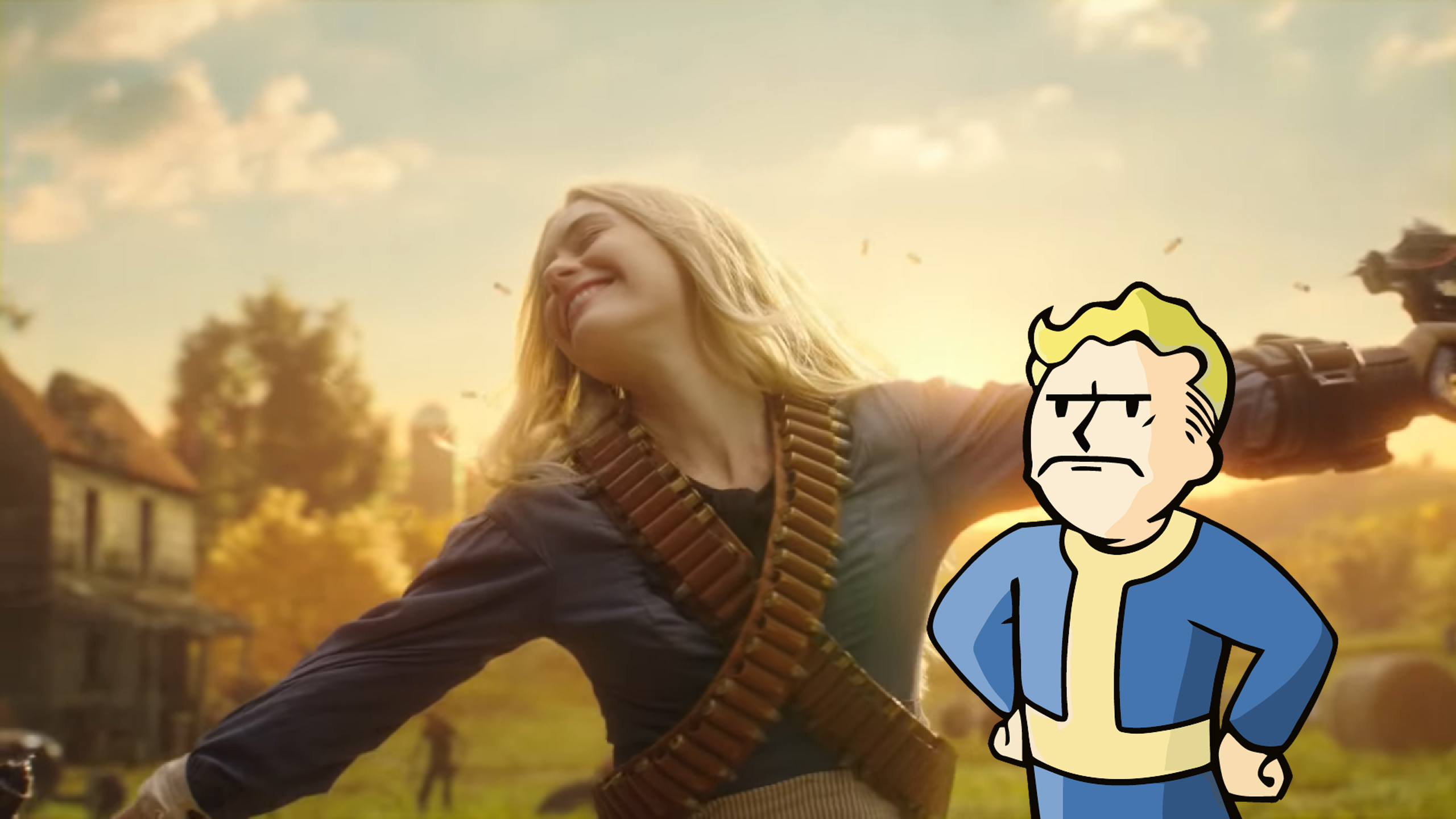 Bethesda could be sued for Fallout 76 - GameAxis