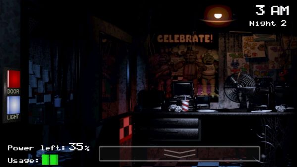 GAX Feature: Redefining the Horror genre - GameAxis