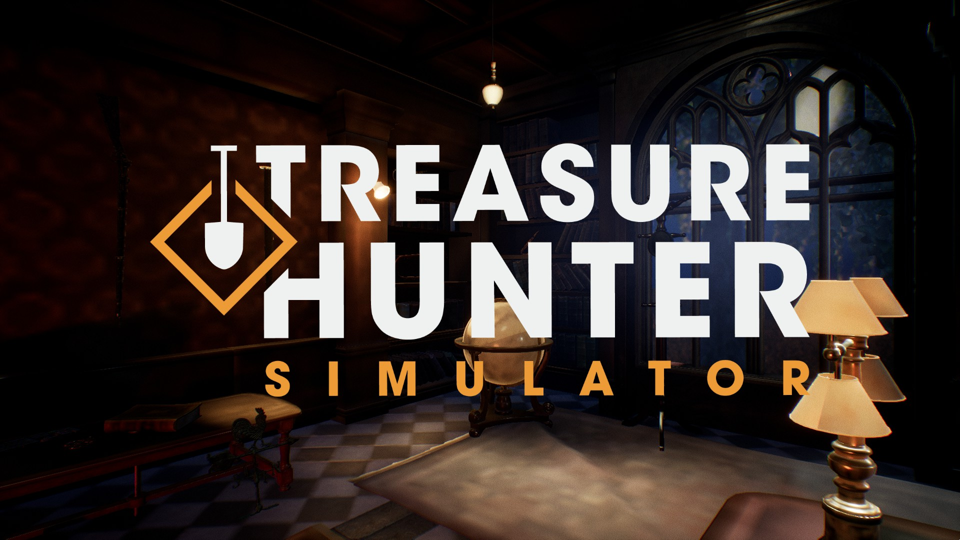 Treasure Hunter Simulator - Review 01