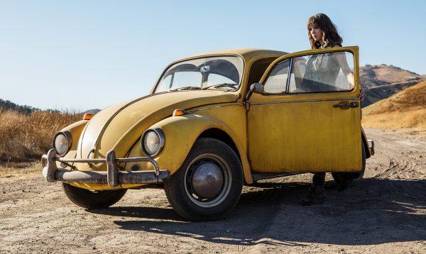 Bumblebee Movie 02