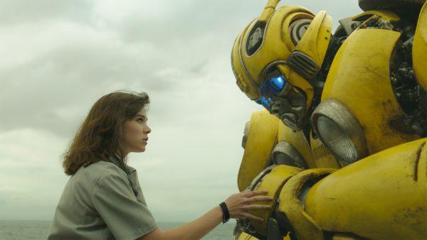 Bumblebee Movie 03