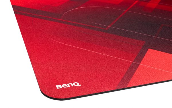 BenQ Zowie - GS-R SE Red - Edge Close-Up
