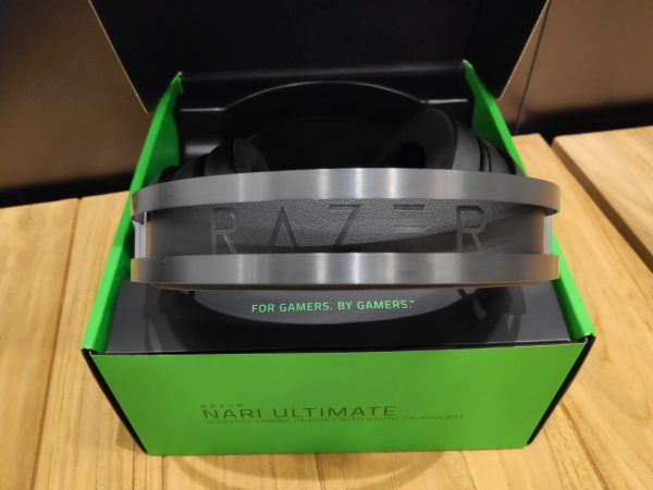 Razer Nari Ultimate - Review 02