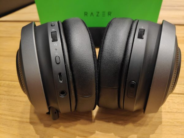 Razer Nari Ultimate - Review 03