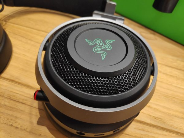 Razer Nari Ultimate - Review 05