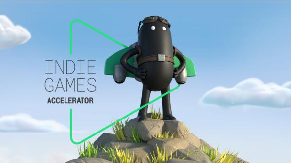 Indie Games Accelerator 2018