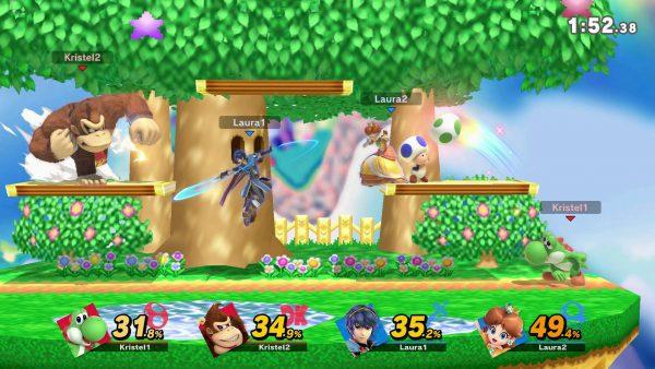 Super Smash Bros. Ultimate - Review 04