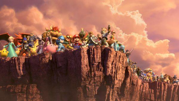 Super Smash Bros. Ultimate - Review 06