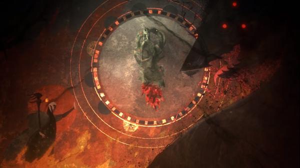 Dragon Age The Dread Wolf Rises