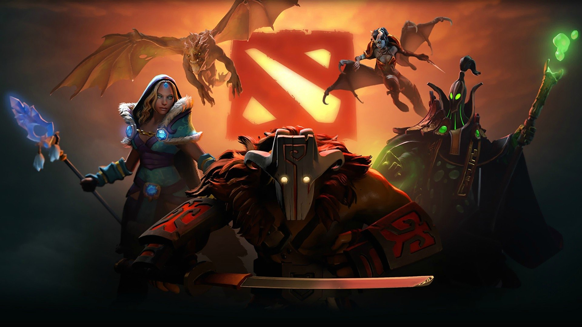 The Dota 2 Chongqing Major Could Get Cancelled After Racist Taunts