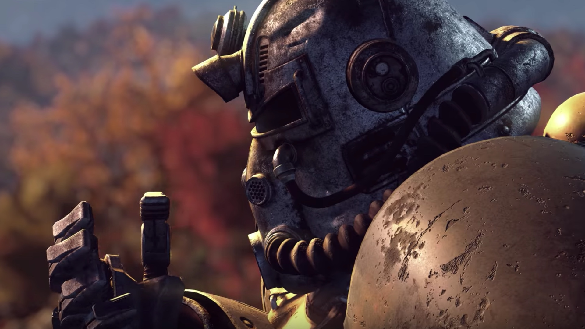 e3e351fb4e45 Bethesda plans to send out replacement canvas bags after Fallout 76 uproar