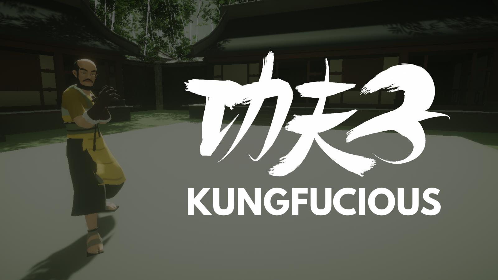 Kungfucious