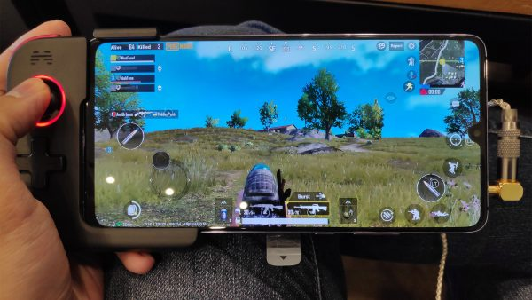 Gaming Smartphone Shootout: ASUS ROG Phone vs Huawei Mate 20 X vs