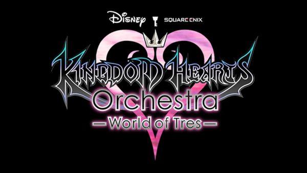 Kingdom Hearts Orchestra 2019