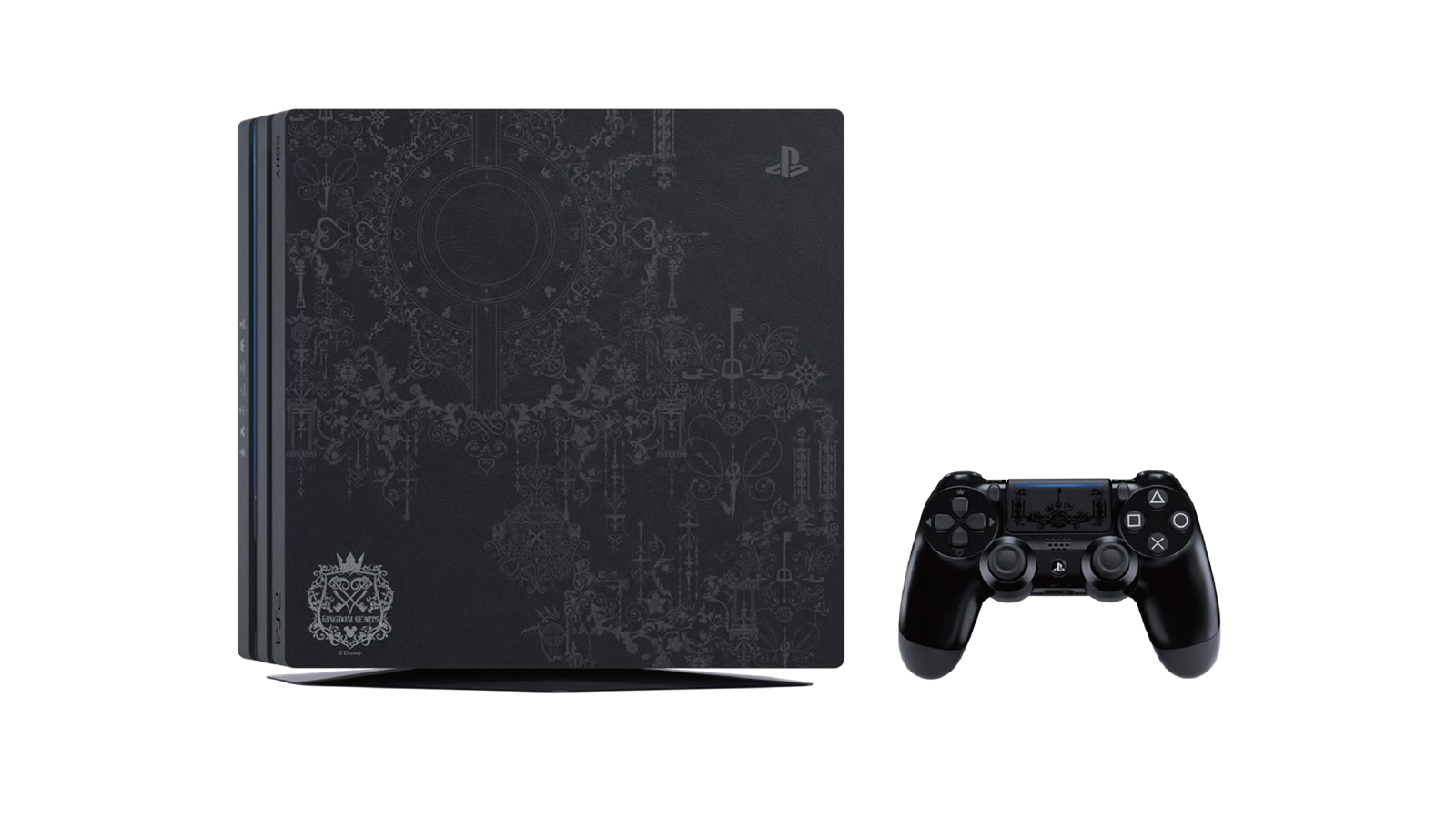 Kingdom Hearts III PS4 Pro
