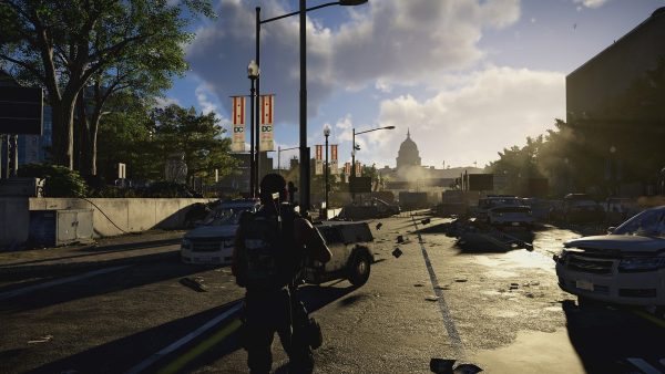 The Division 2 - 190109