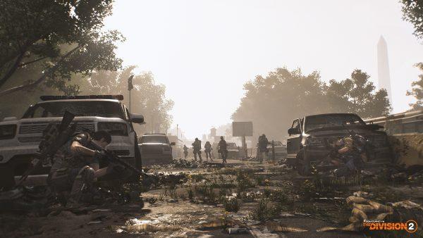 The Division 2 - Ambush