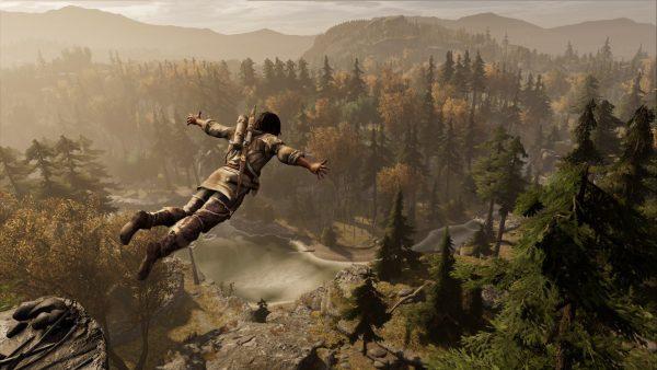 Assassin's Creed III Remastered - Homestead