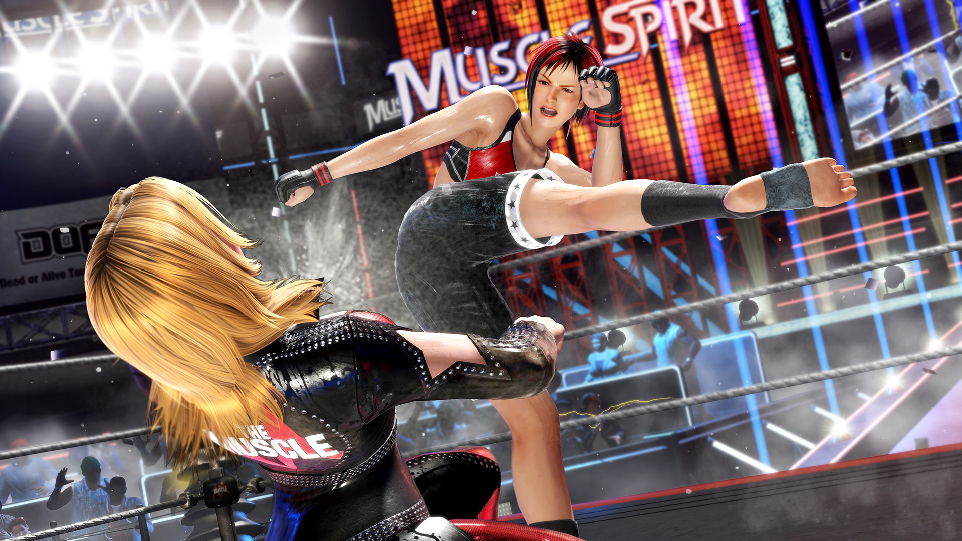 Dead Or Alive 6_tina-mila_battle1