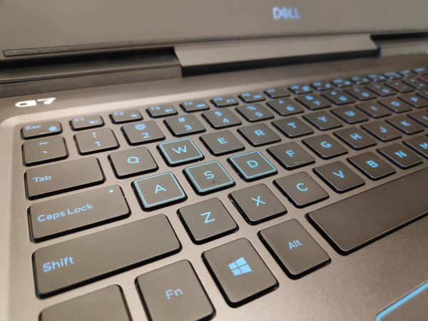 Dell G7 15 (2018) - Review 03
