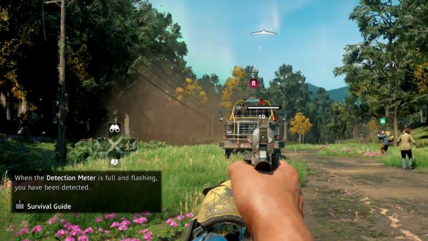 Far Cry New Dawn - Preview 05