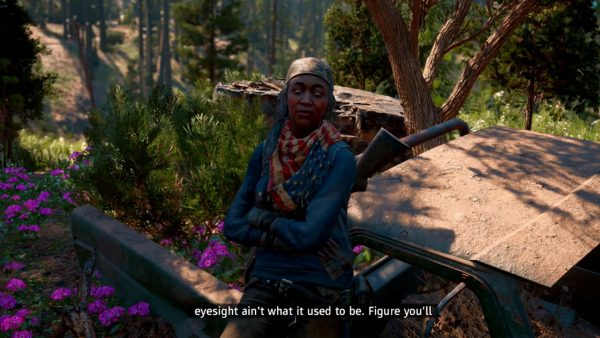 Far Cry New Dawn - Preview 08
