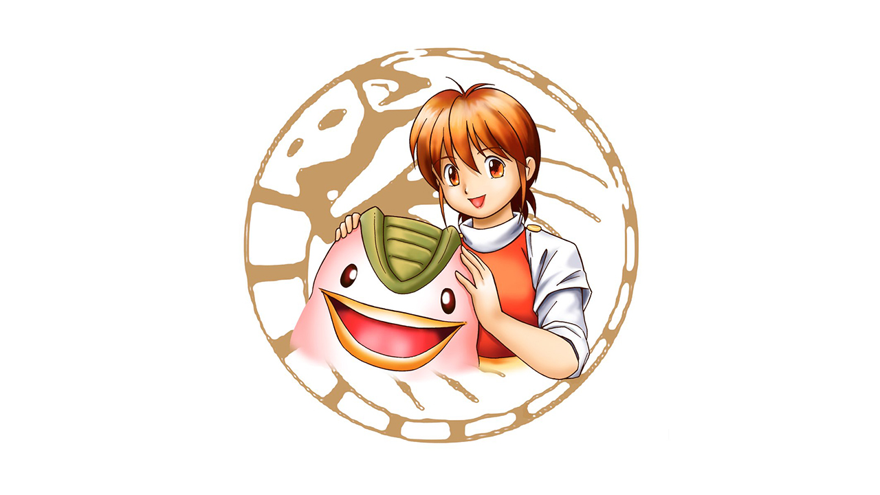 Monster Rancher 2 20th Anniversary