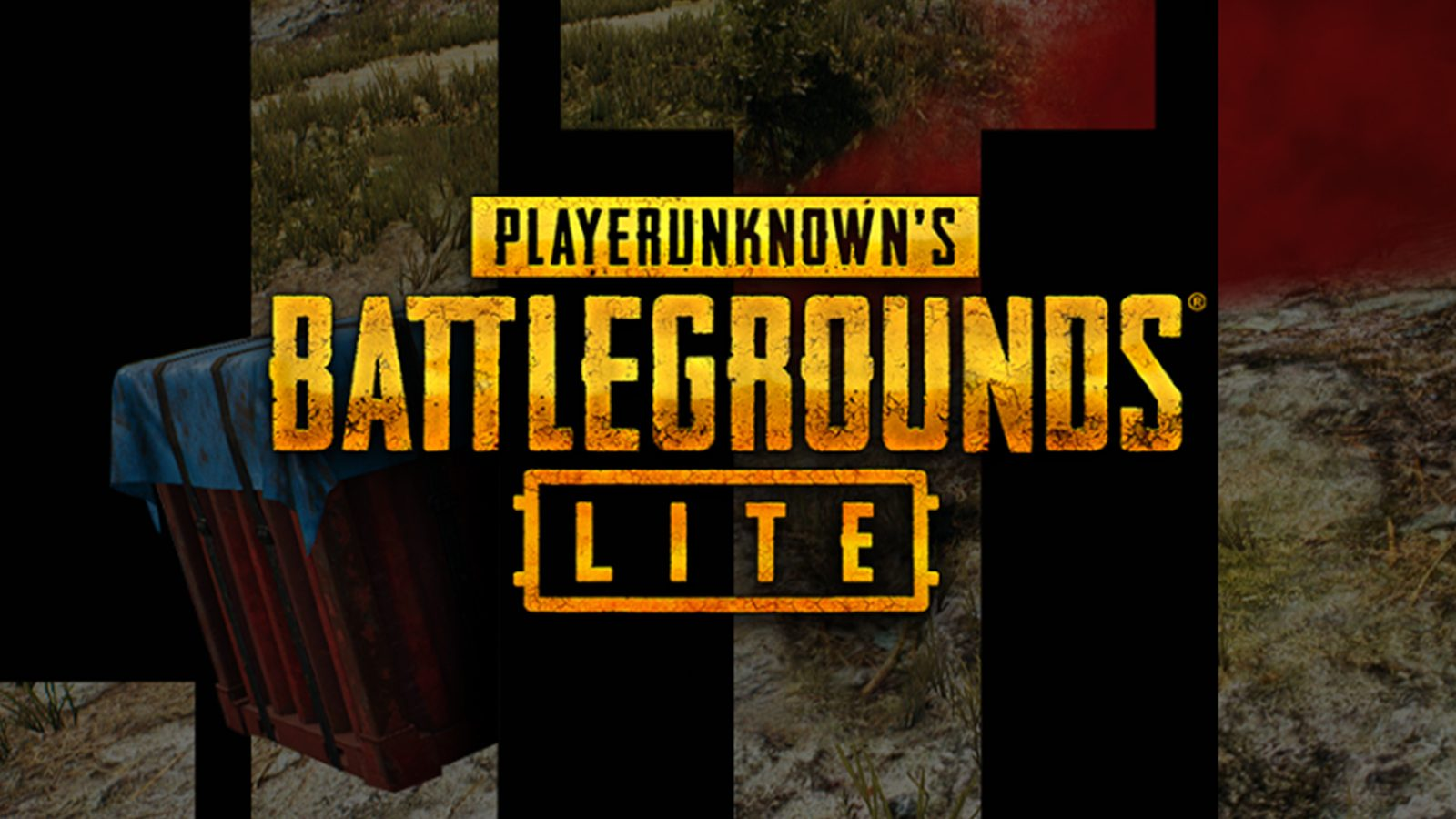 PUBG Lite beta test