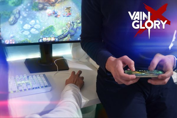 Vainglory v4 Launch
