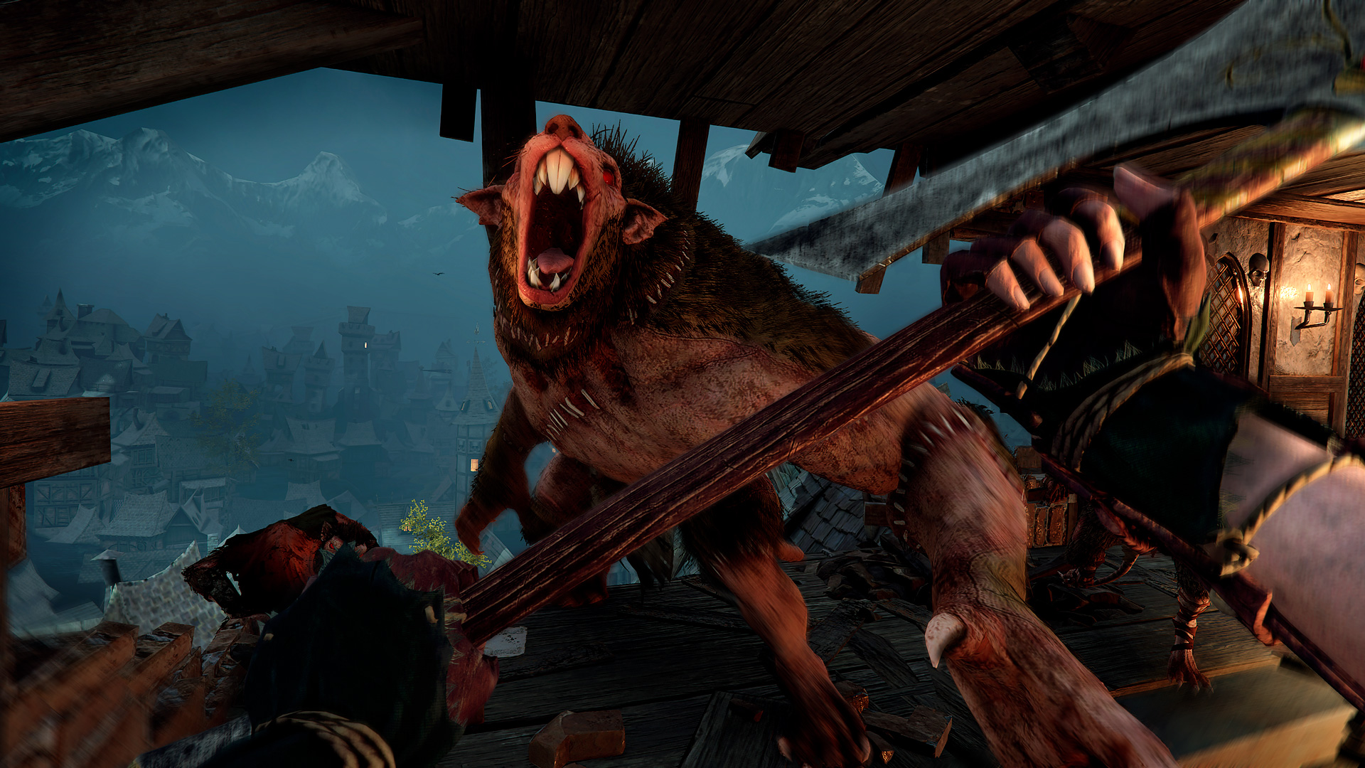 Warhammer Vermintide 2 - Review 01