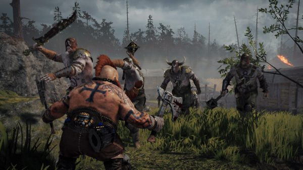 Warhammer Vermintide 2 - Review 02