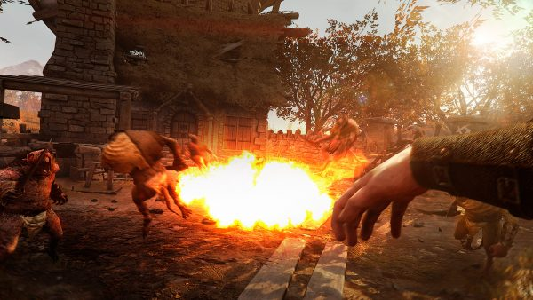 Warhammer Vermintide 2 - Review 04