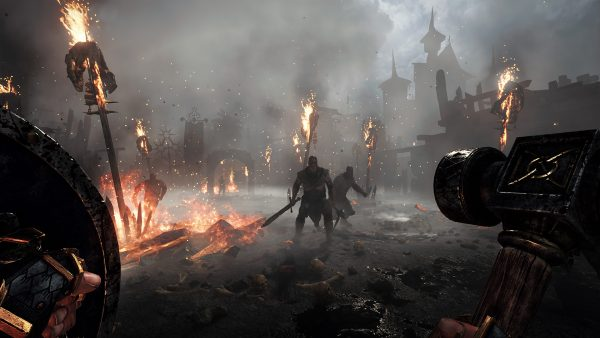 Warhammer Vermintide 2 - Review 05