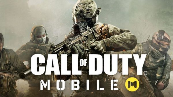 Call fo Duty: Mobile