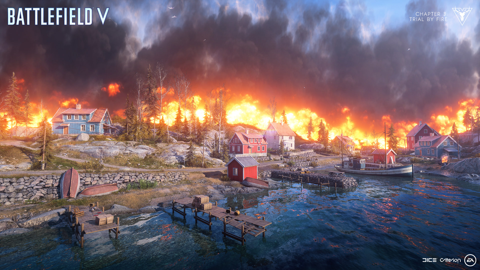 Battlefield V - Firestorm 01