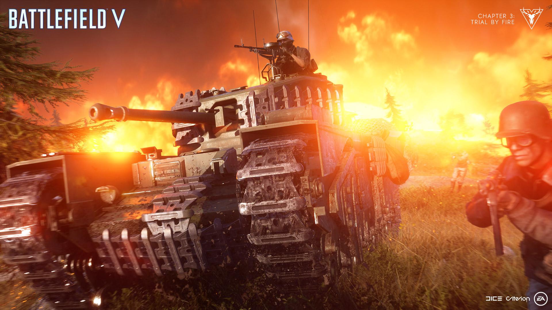 Battlefield V - Firestorm 03