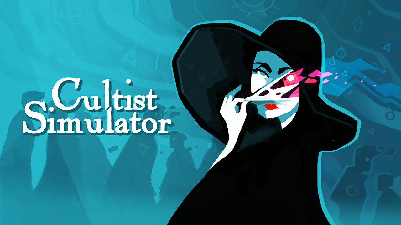 Cultist Simulator key art