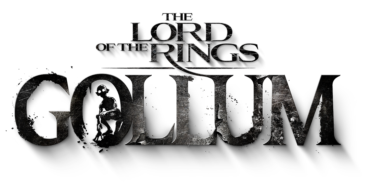 The Lord of the Rings – Gollum - Logo