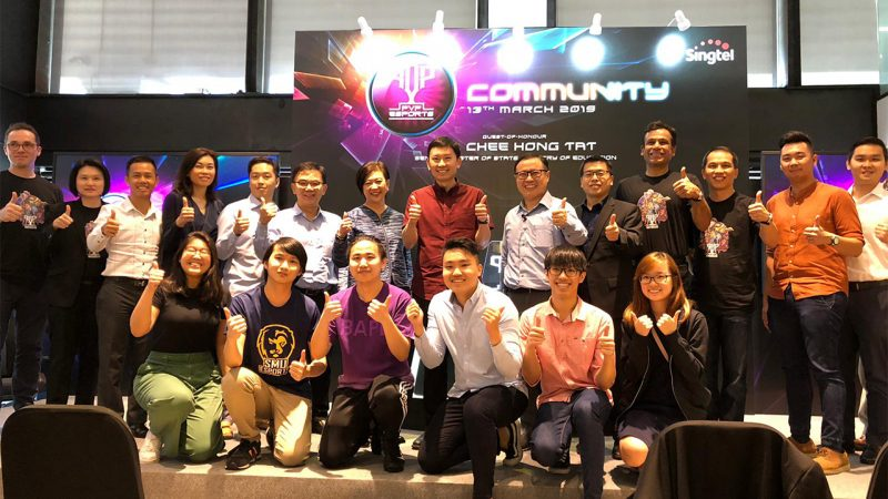 PVP Community 2019