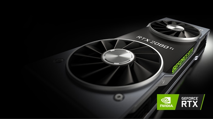 Free Metro Exodus, Anthem and/or Battlefield V for new GeForce RTX