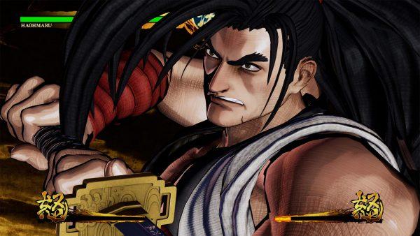 Samurai Shodown2019 - 05