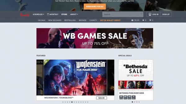 Deal Alert: Predator Orion 9000, HP OMEN X and games galore